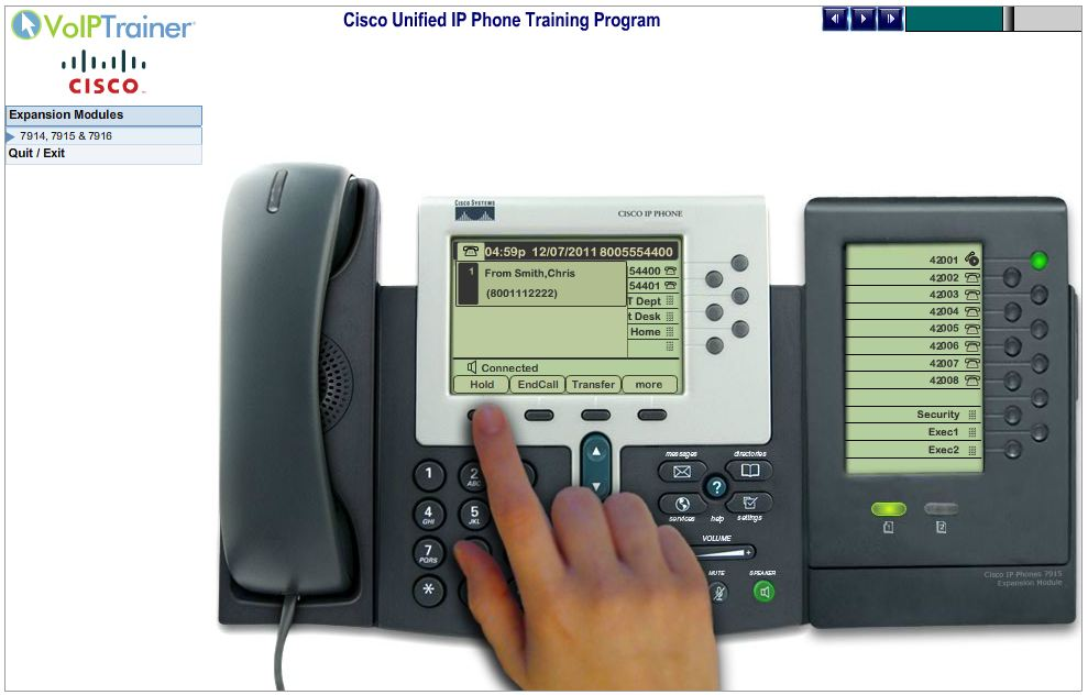 Cisco Ip Phone 7941 Installation Guide